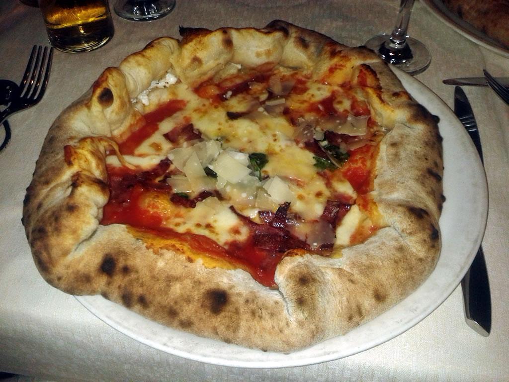 pizzeria pinterrè bologna