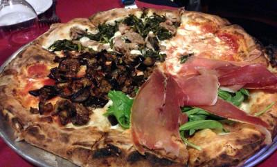 ricomincio da tre pizzeria