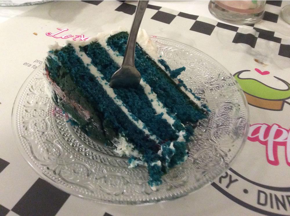 Cake Appeal bakery