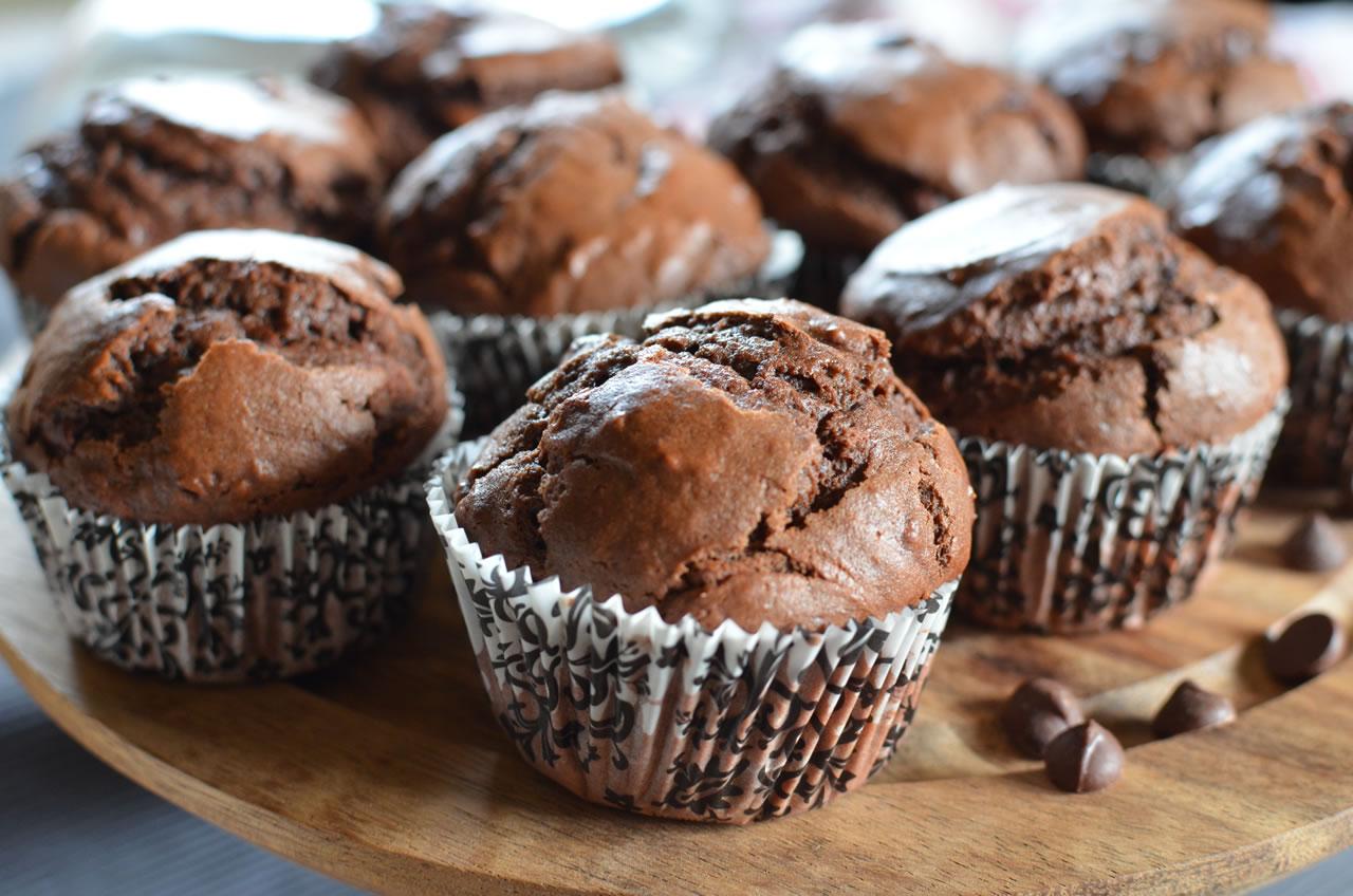 Muffin a Napoli