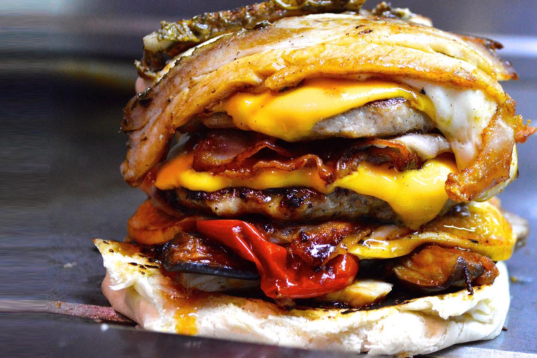 foodding street food