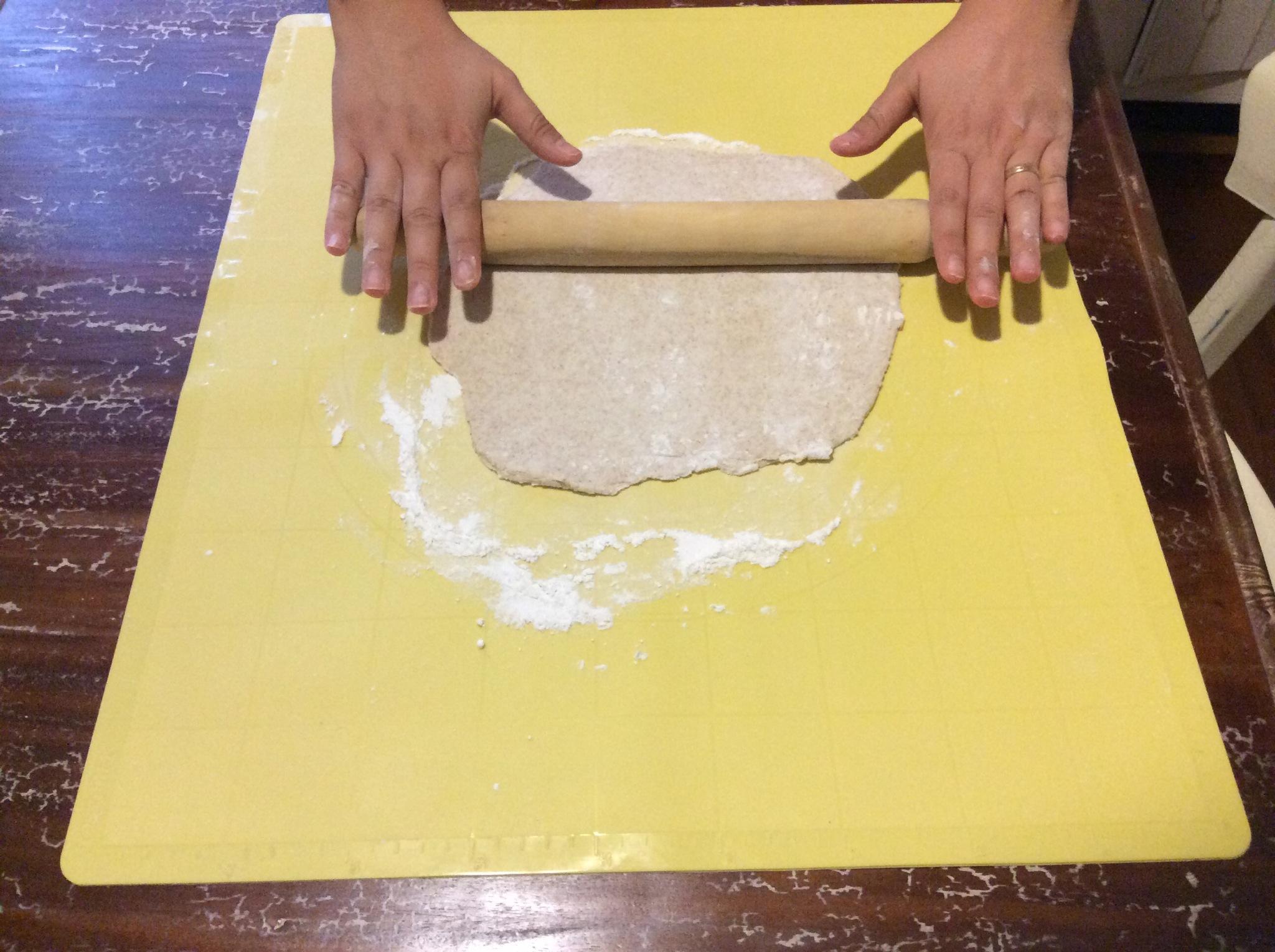 Segreti dell'impasto bimby e la cottura della pizza napoletana come stendo la pizza