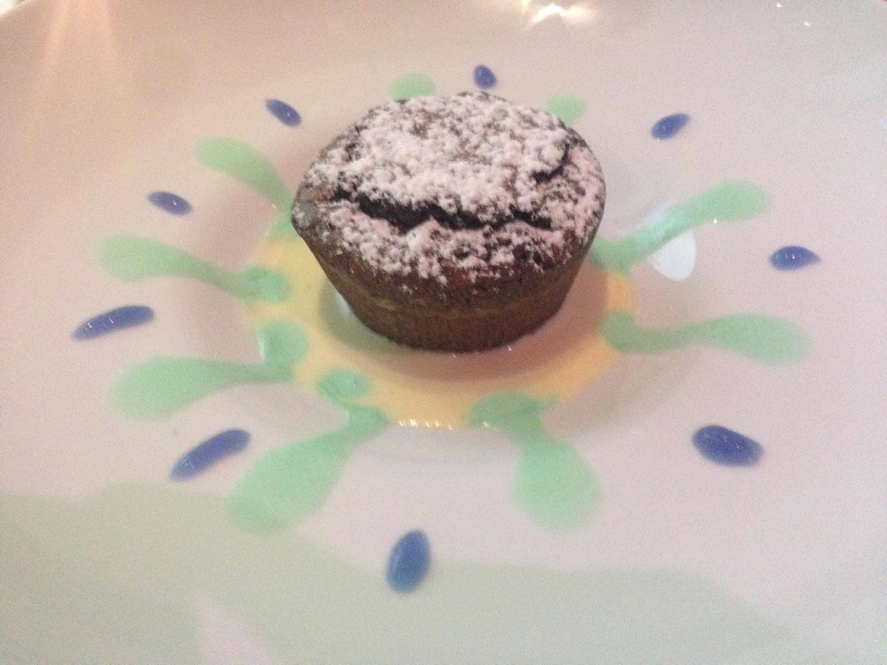 Un ristorante gourmet dal cuore sensibile: Mangiafoglia! mangiafoglia-napoli-dolce