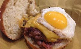 Voglia di un panino gourmet altamente digeribile: Studio Burger