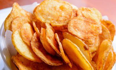 le migliori chips a napoli