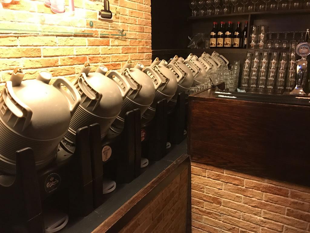 Pub Alaska, storico pub nel cuore del Vomero: Innovazione e Qualità!
