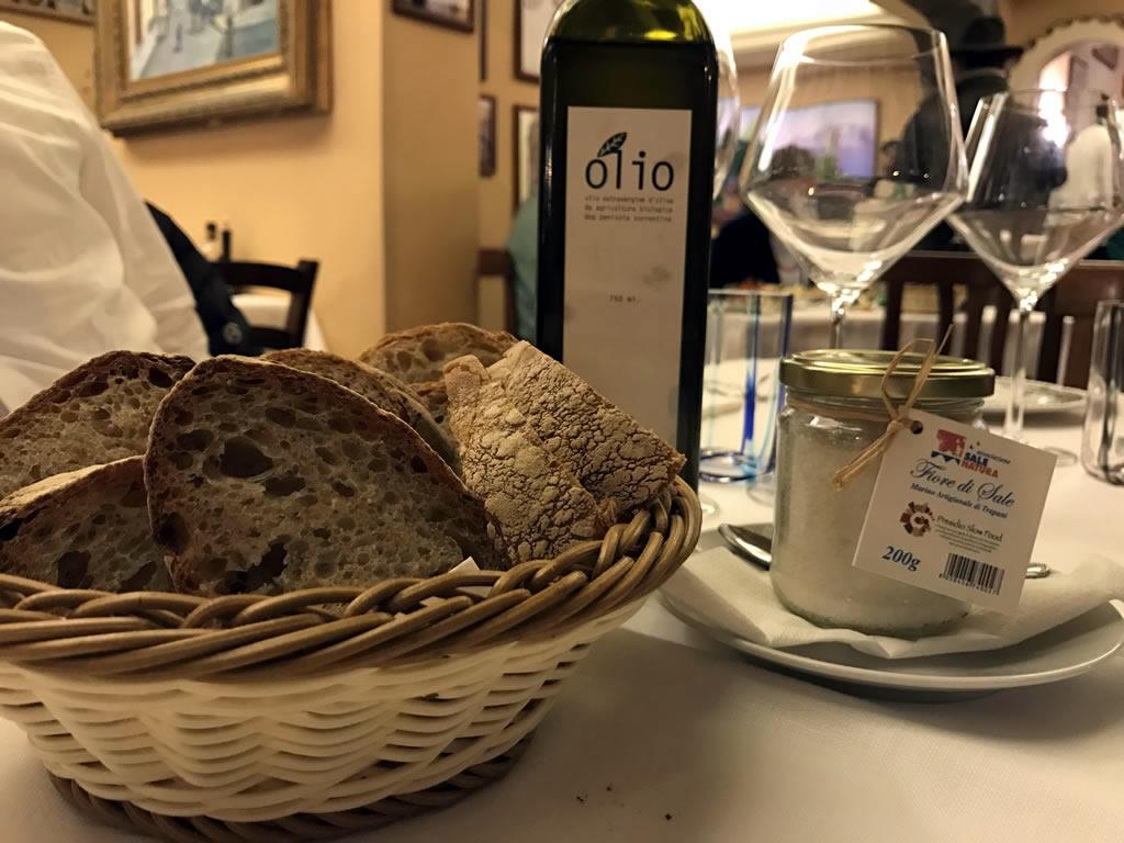 Ambasciatore del gusto a Sant'Agata: Lo Stuzzichino
