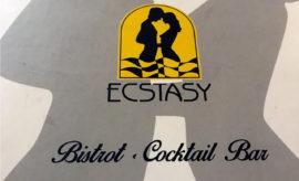 Il disco bar più cool dell'isola di Ischia: Ecstasy