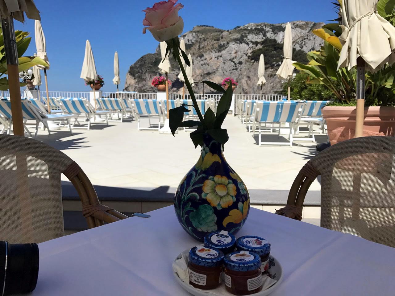 Come trascorrere due giornate nell'isola azzurra di Capri