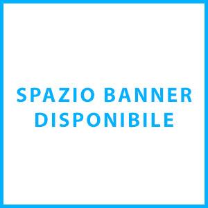spazio banner