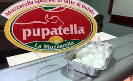 Il must della Campania: la Mozzarella di Bufala