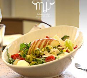 MUU Muzzarella presenta il nuovo menù ricco di novità!