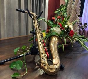 Una perla di jazz nel cuore di Perugia: Ristorante Enoteca Giò Arte e Vini