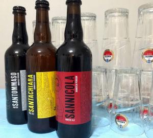 Birrificio dei Perugini: Birre artigianali luppolate di origine umbre