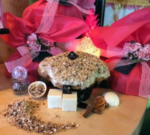 Pasticceria Ranieri: Forma quadrata, sostanza e bontà
