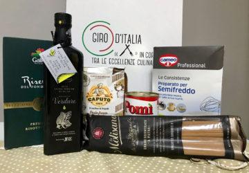 giro italia chef italia villa diamante