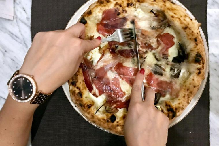 Bradopizza - pizzeria castello di cisterna