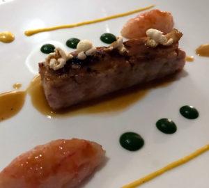 Archivio Storico: nuovo menù firmato dallo chef stellato Pasquale Palamaro