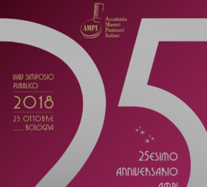 25esimo Anniversario Accademia Maestri Pasticceri Italiani