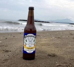 Birrifico Bergamasco Sguaraunda: artigianalità, amicizia e territorio