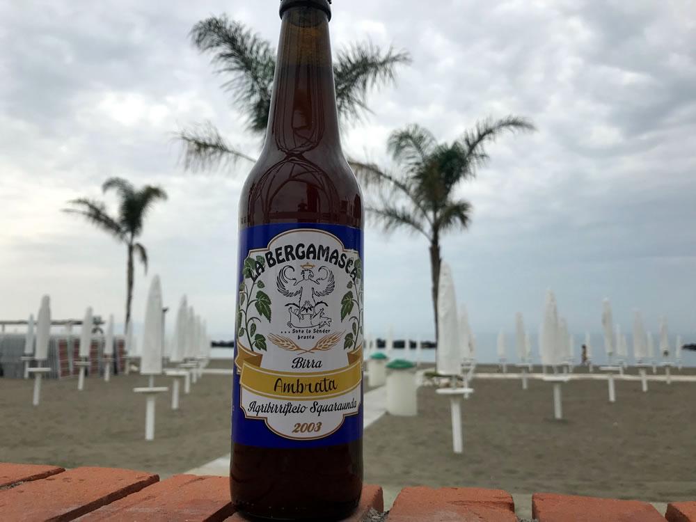 Sguaraunda birrificio