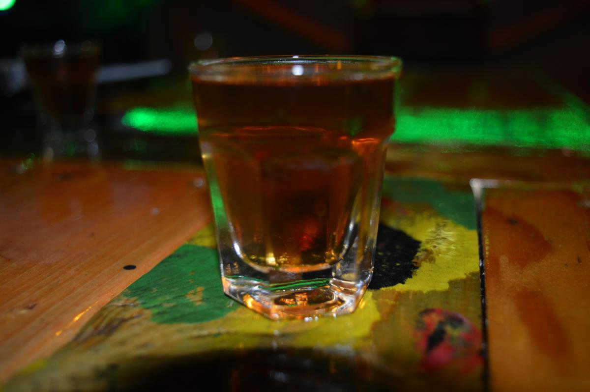 Jamaica Happy Pub