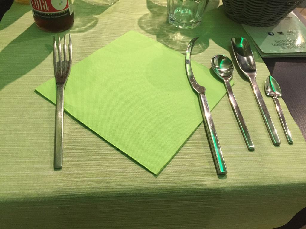 Piperita una perla vegetariana e vegana a Casalnuovo