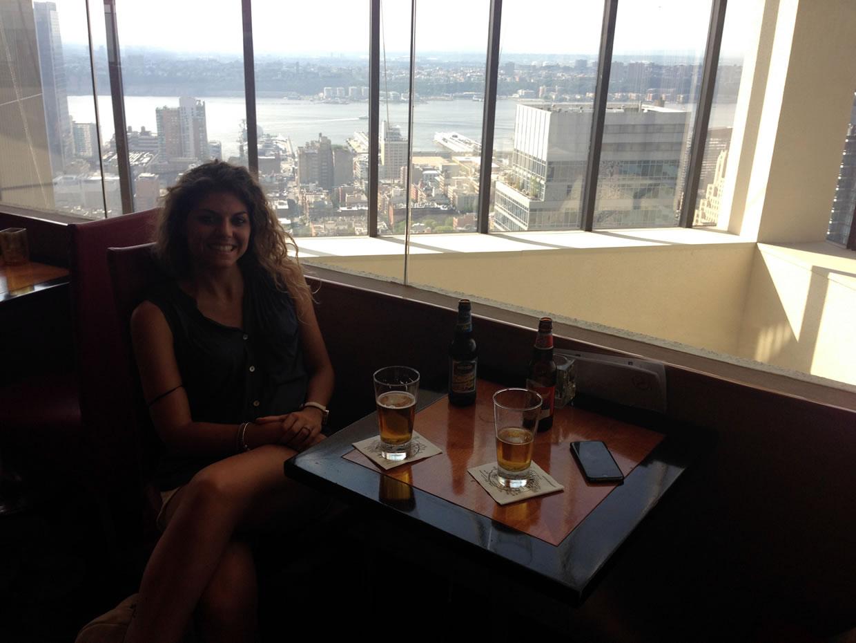 Food e beverage vicino alle attrazioni di New York