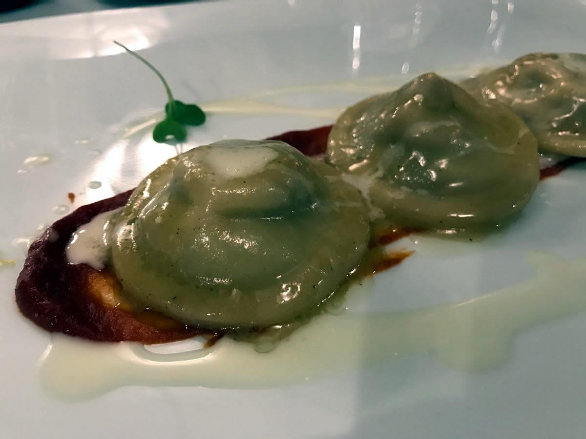 Impartizione gastronomica nipponica e italiana in un antico borgo di Villaricca: 1Q84