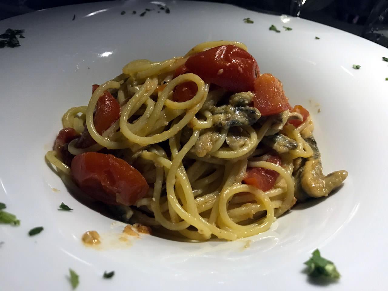 Sole, mare e food, dove? da Euroconca a Conca dei Marini