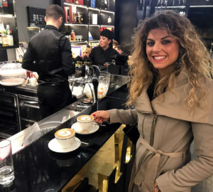 Originalità e qualità spiccano a Via Dei Mille a Napoli: Caffetteria Etoile