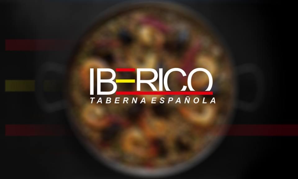iberico a napoli cucina spagnola