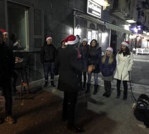 Una Notte da Street Food: la prima edizione a Pozzuoli