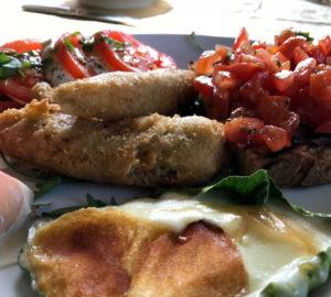 Hai voglia di dolce o salato ad Ischia? un punto di ristoro unico