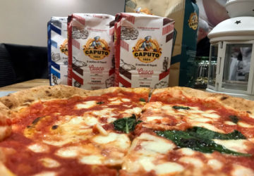 Pizzeria La Bufalina