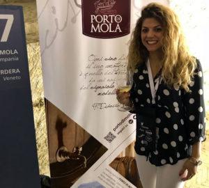 Vitignoitalia con 2000 etichette di vino a Napoli presso Castel dell'Ovo