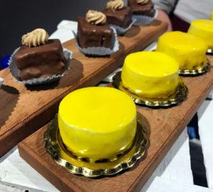 Festa in Condotta Slow Food a Bracigliano presso Palazzo De Simone