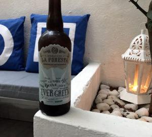Vuoi scoprire il mondo della birra artigianale? Birrificio la foresta è un dolce scoperta