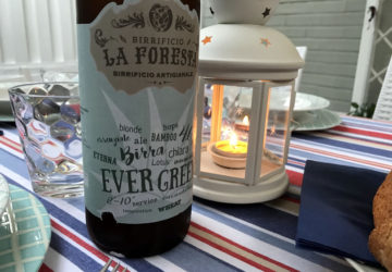 Birra Artigianale: birrificio la foresta