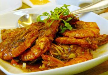 Manila Restaurant Roma