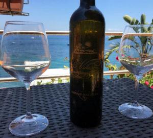 Il Biancolella d'Ischia di Antonio Mazzella: fa sognare e vincere Ischia