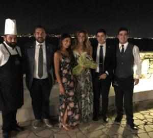Blu Stone Restaurant: Un piccolo paradiso gastronomico a Castellammare