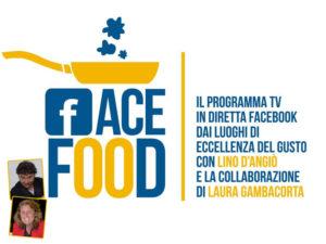 Lino D'angiò facefood