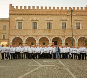 25° anniversario dell'Accademia Maestri Pasticceri a Bologna 25esimo Anniversario Accademia Maestri Pasticceri Italiani