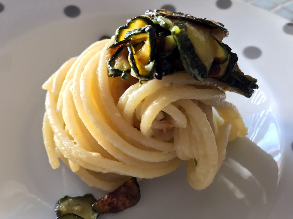 Pasta artigianale Marulo