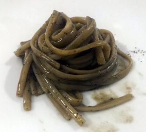 Tradizione e cucina legata al territorio e alla stagionalità: Sartù