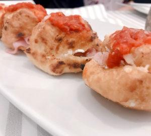 La prima Tappa di Degustì: Antica Pizzeria da Gennaro a Bagnoli