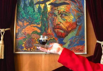 Van Gogh Cafe Arles