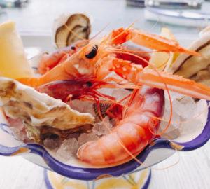 Scoprire Tuna Restaurant vuol dire assaporare la freschezza del mare