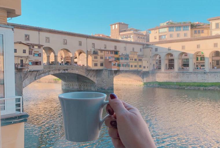 Due Giorni a Firenze